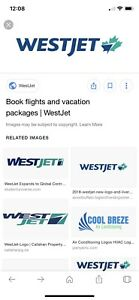 West jet travel bank bucks $766 for $650 SAVE OVER 100