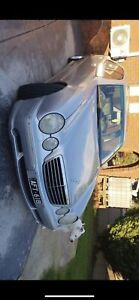 2000 Mercedes-benz E55 Amg 5 Sp Sequential Auto 4d Sedan