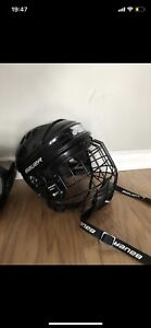 Hockey Helmet Bauer