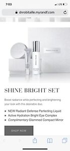 Rodan + Fields skin care line! The perfect Christmas gift