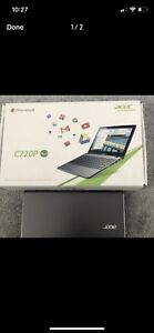 Acer google chrome book c720p touchscreen edition [REDUCED]