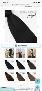 Zala Pony tail hair extension