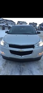 """Chevrolet Traverse 2011- """"Very low kms!"""""""