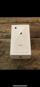 iPhone 8 BRAND NEW SEALED factory unlocked