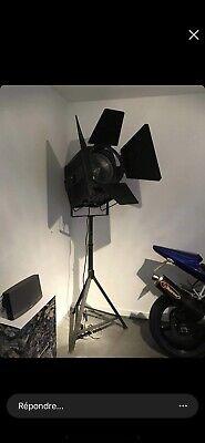lampe cremer projecteur cinéma