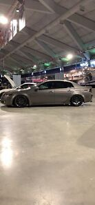 2007 Acura TL Show Stopper Must See!!