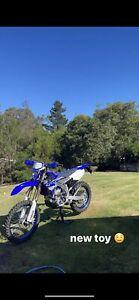 2019 Yamaha WR250F For Sale