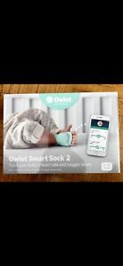 Owlet Smart Sock 2 (SEALED-NEW)