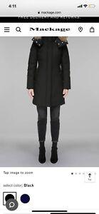 Mackage coat Nouveau/new