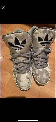 mens adidas high tops trainers