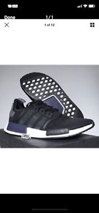 Adidas nmd exclusive 10
