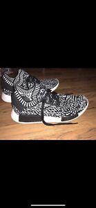 Nmd zebras size 11.5