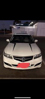 2006 Honda Accord euro Griffith Griffith Area Preview