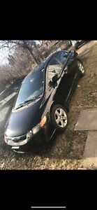 2006 Honda Civic Ex, Sunroof, Automatic, AS IS