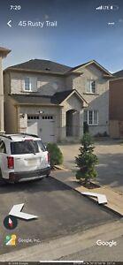 House rental - Vaughan Mills / Woodbridge