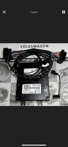 VW KIT Bluetooth A2DP Freisprecheinrichtung Premium 7P6035730 K RNS 510 310 315
