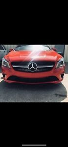 2014 Mercedes CLA 250 for sale $22500.00