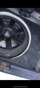 Mags bmw 17pouce 5x120