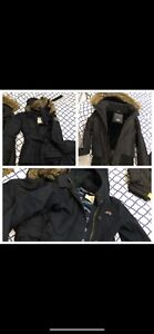 Winter jacket tna hollister Abercrombie