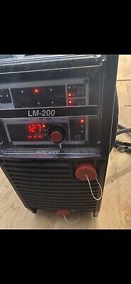 Lm200 Thermal Arc Welder