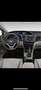 Civic 2012 automatic great condition