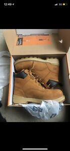 Timberland PRO Resistor Safety Work Boots NEW