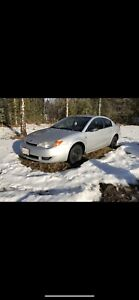 Running 2007 Saturn 2 door