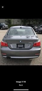 2010 BMW 528i xDrive AWD - 1st owner - No accident
