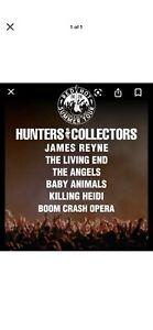 Red Hot Summer Tour Tickets - Mornington Jan 18