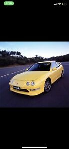 Want to buy - integra dc2 type r