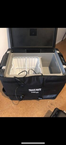 EVAKOOL TMX TRAVELMATE FRIDGE/