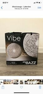Brand new in box - large globe string light