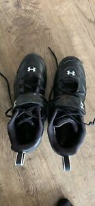 Under armour football cleats
