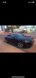 AUDI A5 QUATTRO- IMMACULATE CONDITION - GREAT DEAL