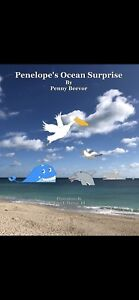 Children's books by local author