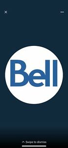 WTB Grandfathered old Bell Cell Phone plan