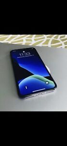 Mint Apple iPhone X, 64Gb, and factory unlocked