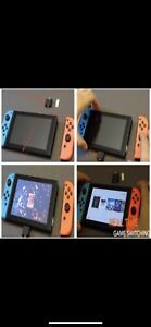 Modification Nintendo Switch - Xecuter Sx Pro