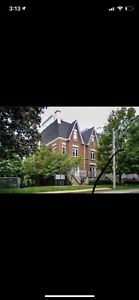 Upgraded Townhouse for rent in Toronto