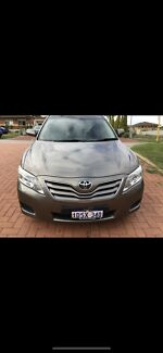 Toyota Camry 2011 Available for Uber X & OLA Thornlie Gosnells Area Preview