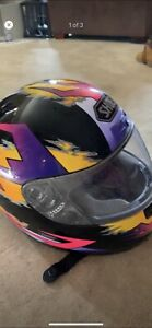 Shoei motorcycle helmet L size