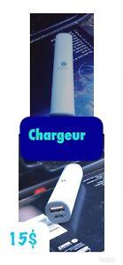 CHARGEUR SANS FIL SMART
