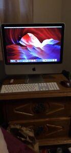 iMac 20 inch core duo