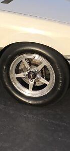 Weld Racing Wheels Alumastars