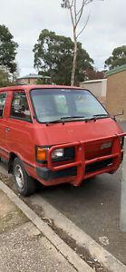 1990 Toyota Liteace