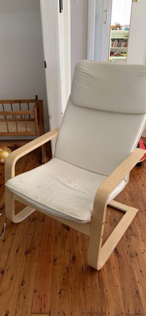 IKEA Pello armchair | Armchairs | Gumtree Australia ...