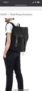 Filson Ranger Backpack rrp $300