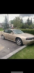 Chevy impala 2005  need gone ASAP