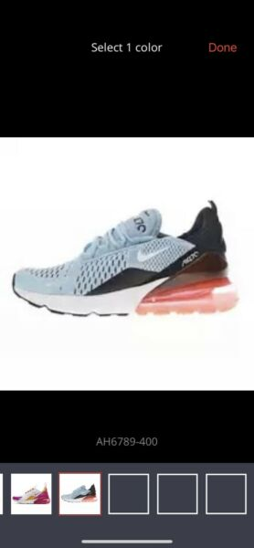 Women's 2020 Nike Air Max 270 | Women's Shoes | Gumtree