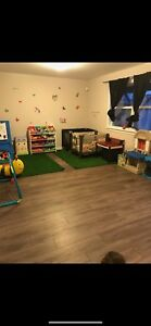 Bilingual home daycare russel lake west